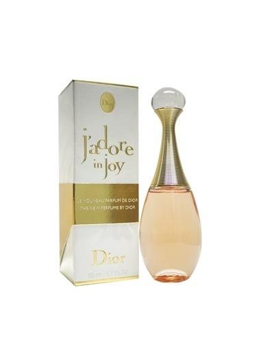 Christian Dior Dior J'adore In Joy Edt 50 Ml Kadın Parfüm Renksiz